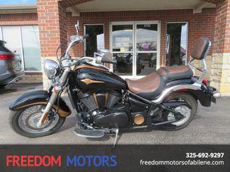 2008 Kawasaki Vulcan® 900 Classic | Abilene, Texas | Freedom Motors  in Abilene,Tx Texas