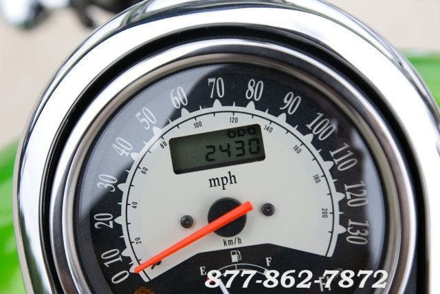 2008 Kawasaki VULCAN 900 CUSTOM VN900 900 CUSTOM VN900 Chicago, Illinois 16