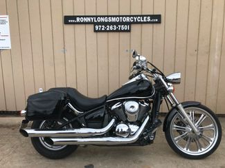 2008 Kawasaki Vulcan® 900 Custom in Grand Prairie TX, 75050