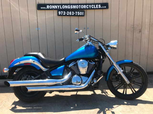 2008 Kawasaki Vulcan® 900 Custom in Grand Prairie, TX 75050
