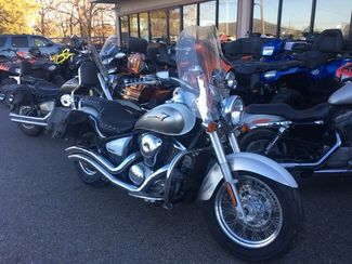 2008 Kawasaki VULCAN Classic LT | Little Rock, AR | Great American Auto, LLC in Little Rock AR AR