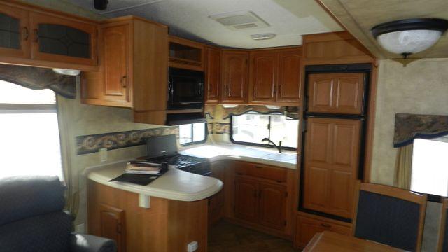 2008 Keystone MONTANA 3000 R Hudson , Florida 13