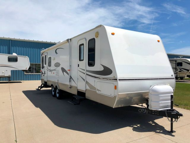 2008 Keystone Montana Mountaineer MR29RL08 in Mandan, North Dakota 58554