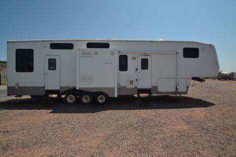 2008 Keystone RAPTOR 3712-TS  in Pueblo West, Colorado