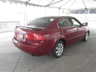2008 Kia Optima LX Gardena, California 9