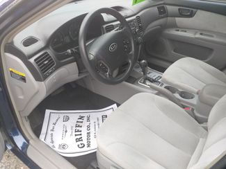 2008 Kia Optima LX Houston, Mississippi 6
