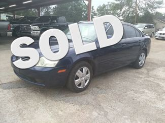 2008 Kia Optima LX Houston, Mississippi