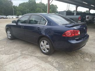2008 Kia Optima LX Houston, Mississippi 4