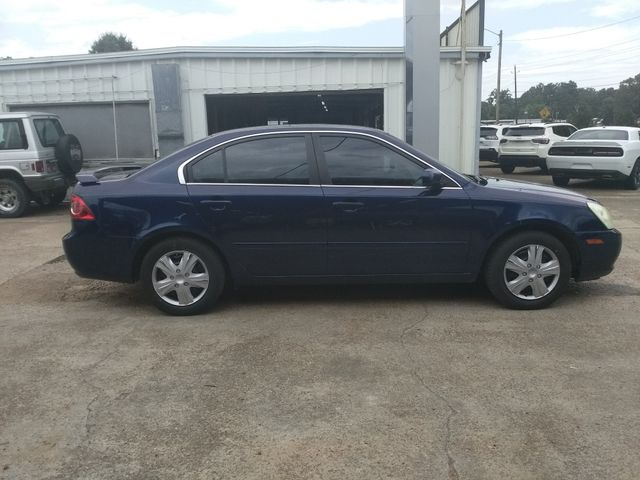 2008 Kia Optima LX Houston, Mississippi 2