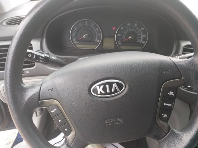 2008 Kia Optima LX Houston, Mississippi 10