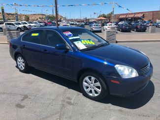2008 Kia Optima LX in Kingman Arizona, 86401