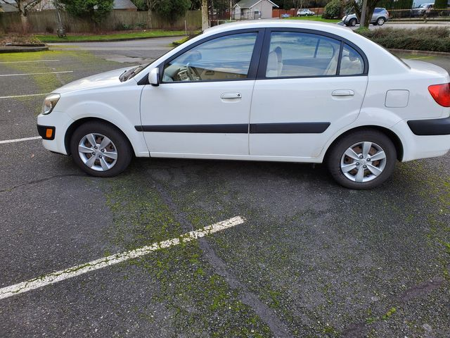 2008 Kia Rio LX in Portland, OR 97230