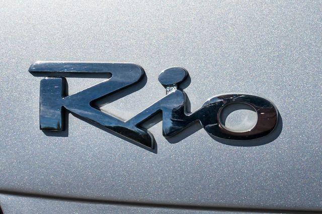 2008 Kia Rio LX in Reseda, CA, CA 91335