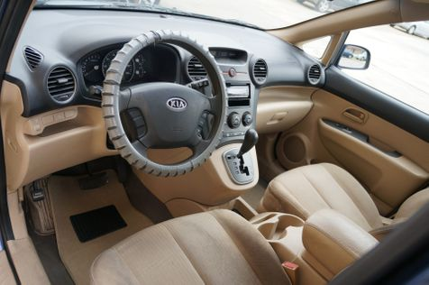 2008 Kia Rondo LX | Houston, TX | Brown Family Auto Sales in Houston, TX