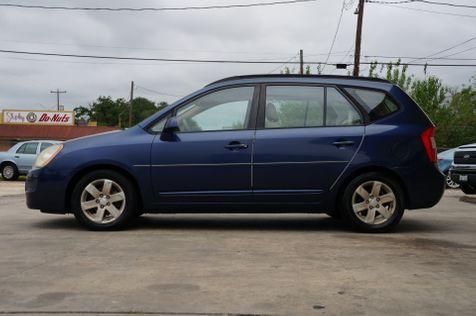 2008 Kia Rondo LX   Houston, TX   Brown Family Auto Sales in Houston, TX