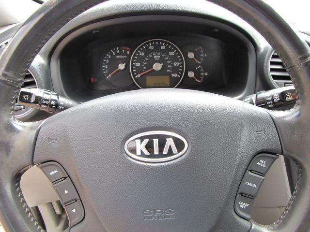 2008 Kia Rondo EX in Medina OHIO, 44256