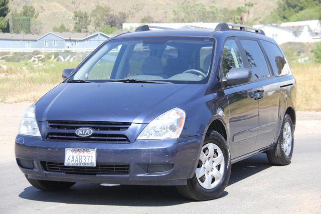 2008 Kia Sedona LX Santa Clarita, CA 4