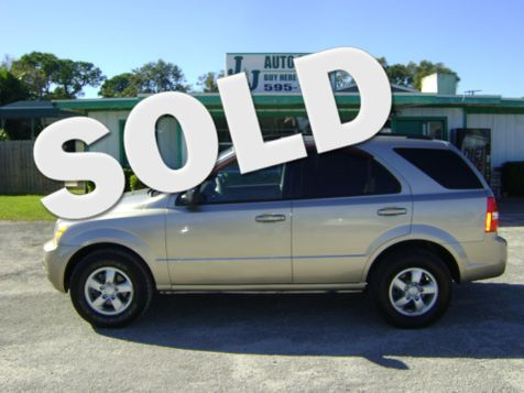 2008 Kia Sorento LX in Fort Pierce, FL