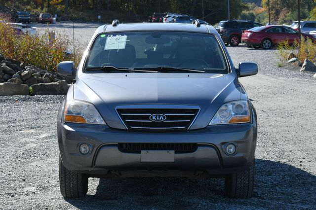 2008 Kia Sorento EX Naugatuck, Connecticut 7