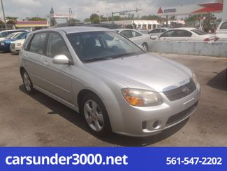 2008 Kia Spectra Lake Worth , Florida