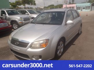 2008 Kia Spectra Lake Worth , Florida 1