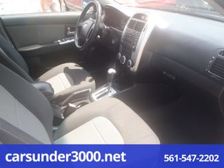 2008 Kia Spectra Lake Worth , Florida 5