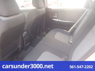 2008 Kia Spectra Lake Worth , Florida 6