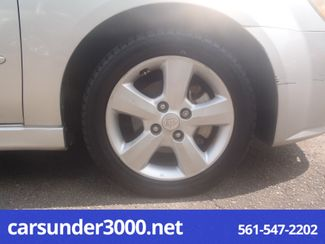 2008 Kia Spectra Lake Worth , Florida 7