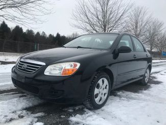 2008 Kia Spectra EX in , Ohio 44266