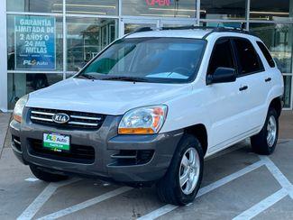 2008 Kia Sportage LX in Dallas, TX 75237