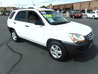 2008 Kia Sportage LX in Kingman Arizona, 86401