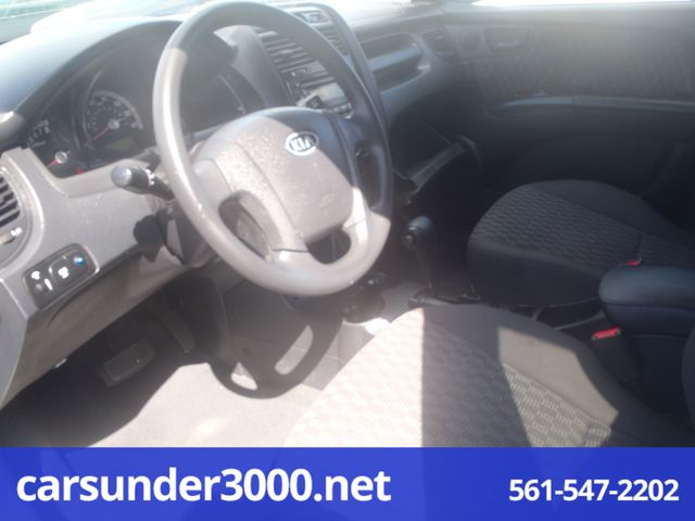2008 Kia Sportage LX Lake Worth , Florida 2