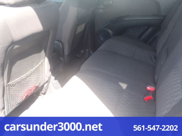 2008 Kia Sportage LX Lake Worth , Florida 3