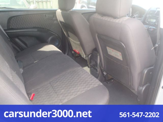 2008 Kia Sportage LX Lake Worth , Florida 4