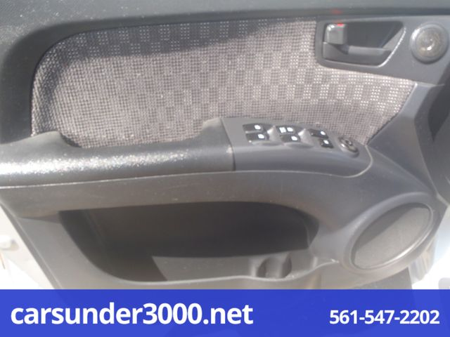 2008 Kia Sportage LX Lake Worth , Florida 5
