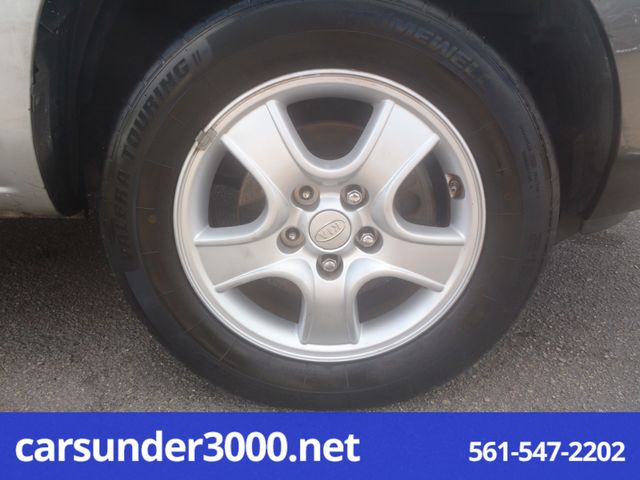2008 Kia Sportage LX Lake Worth , Florida 6