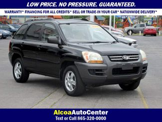 2008 Kia Sportage LX in Louisville, TN 37777