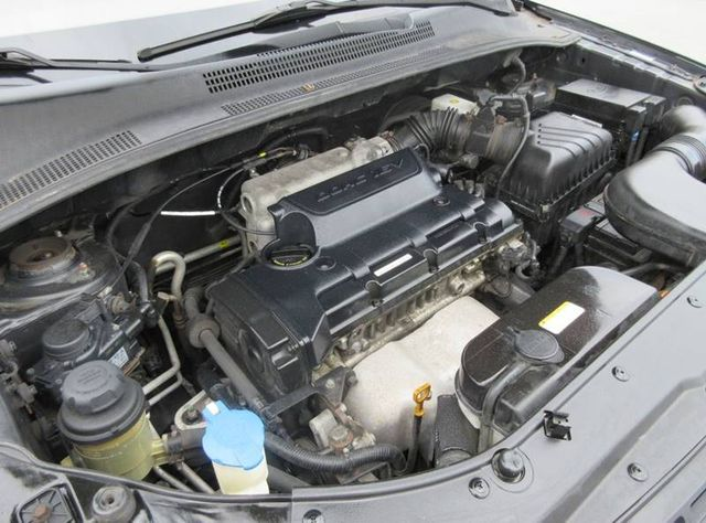 2008 Kia Sportage LX in Louisville, TN 37777