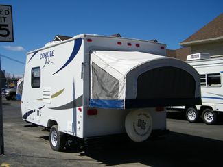 2008 Kz Coyote 16 in Brockport, NY 14420