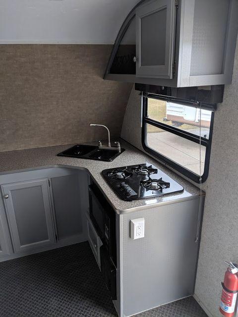 2008 Kz MXT 188 Mandan, North Dakota 3