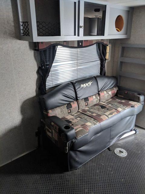 2008 Kz MXT 188 Mandan, North Dakota 8