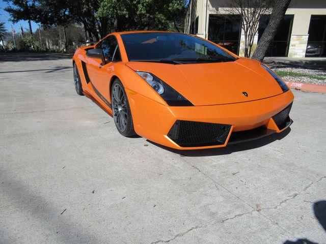 2008 Lamborghini Gallardo Austin , Texas 9