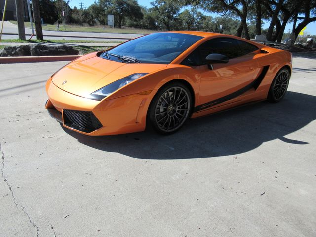 2008 Lamborghini Gallardo Austin , Texas 1