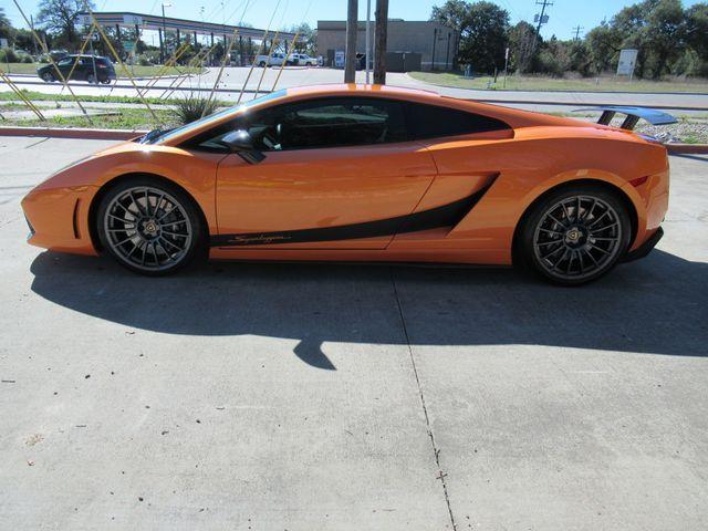 2008 Lamborghini Gallardo Austin , Texas 2