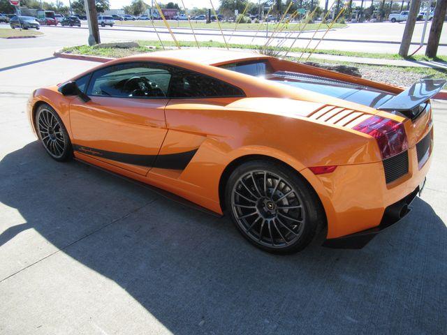 2008 Lamborghini Gallardo Austin , Texas 3
