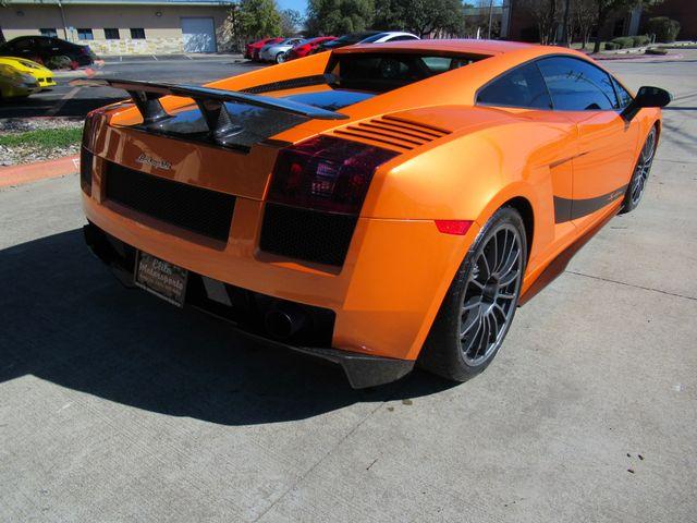 2008 Lamborghini Gallardo Austin , Texas 6