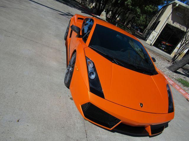 2008 Lamborghini Gallardo Austin , Texas 11