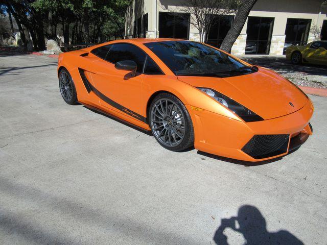 2008 Lamborghini Gallardo Austin , Texas 8