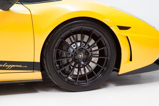 2008 Lamborghini Gallardo Superleggera Dallas Performance Stage-2+ Twin Turbo 1200-HP in TX, 75006