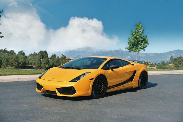 2008 Lamborghini Gallardo Superleggera in Fort Worth, TX 76126